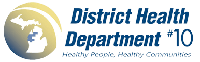 District Health Department 10